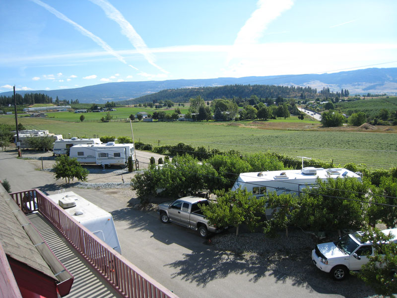 Apple Valley Orchard Amp Rv Park Tenting And Rv Park In